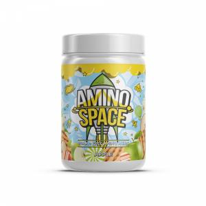 """Напиток """"AMINO SPACE"""" (яблоко) 300г"""