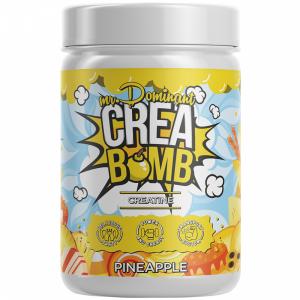 """Напиток """"CREA BOMB"""" (манго) 500г"""