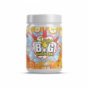 "Напиток ""BIGBADABOOM"" (апельсин) 300г"