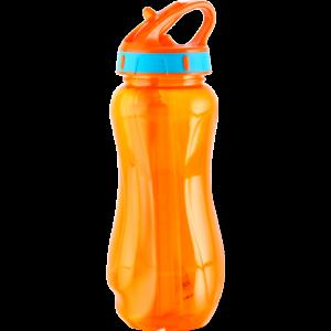 Бутылка для воды (TC-1022) оранжевый