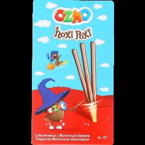 """Бисквитные палочки""""OZMO""""(hoxi Poxi)36г"""
