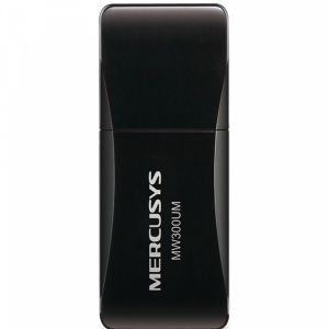 "Wi-Fi USB-адаптер ""MERCUSYS"" (MW300UM)"