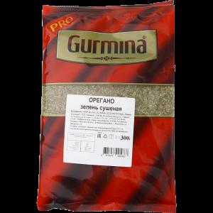 """Орегано""""GURMINA"""" (зелень сушеная)300г"""