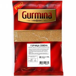 """Горчица семена """"GURMINA"""" (РБ) 700 г"""