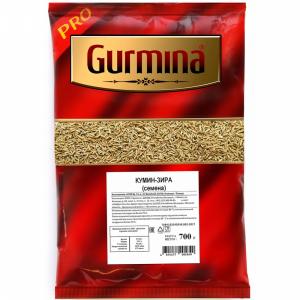 "Кумин (зира) семена ""GURMINA"" (РБ) 700г"