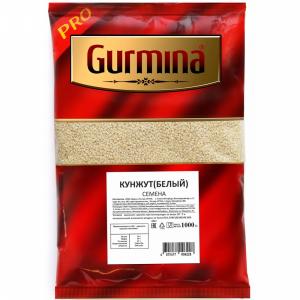 """Кунжут семена """"GURMINA"""" (РБ) 1000г"""