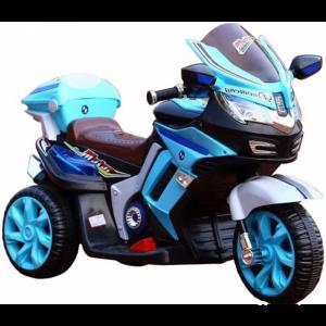 """Электромотоцикл """"MIRU"""" (TR-DM998B"""