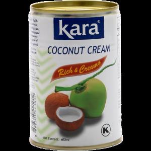"Кокос.сливки""KARA""(Cocon.Cream"