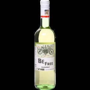 """Вино б/алк.""""BE FREE"""" (белое) 0.75л"""