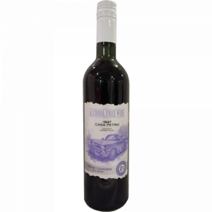 "Вино ""CABERNET-SAUVIGNON"" (кр.п/сл)0.75л"
