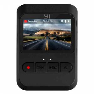 "Видеорегист.""YI""(mini Dash camera"