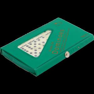 Домино большое (4807PVC)зелный