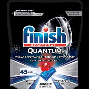 """Табл.д/пос.маш""""FINISH""""(quantum)45шт"""
