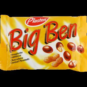 """Драже """"BIG BEN"""" (арахиc  и шоколад) 100г"""