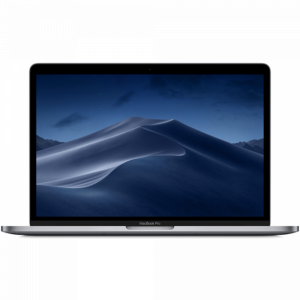 "Ноутбук""APPLE""(MacBook Pro"
