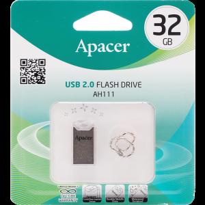 """USB флеш """"APACER""""(AP32GAH111CR-1"""