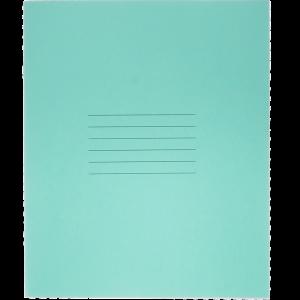 Тетрадь(24л.клетка зел.)