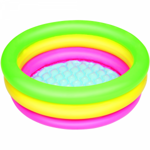 Бассейн надувной  детский  (арт.51128)