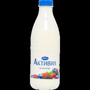 """Бионапиток к/м""""АКТИВИЛ""""(2%"""