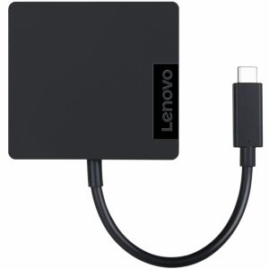 "Адаптер ""LENOVO""(USB-C Travel Hub)"