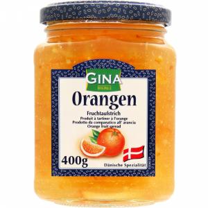Апельсиновый джем 400г