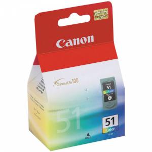 "Картридж""CANON""(CL-51"