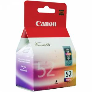 "Картридж""CANON""(CL-52"