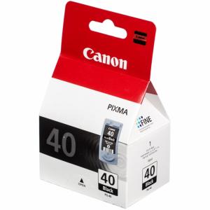 """Картридж """"CANON"""" (PG-40"""
