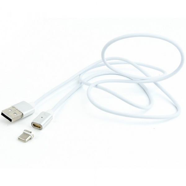 """Кабель магн""""CABLEXPERT""""CC-USB2-AMUCMM-1M"""