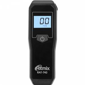 """Алкотестер """"RITMIX""""(RAT-740)"""