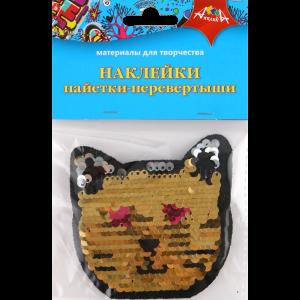 """Наклейки """"КОШЕЧКА"""" (перев."""