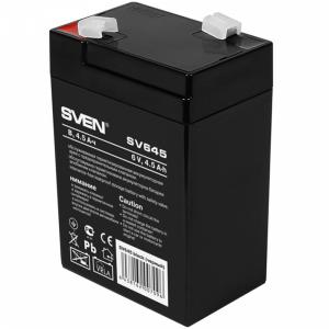 """Аккумулятор """"SVEN"""" (SV 645)"""