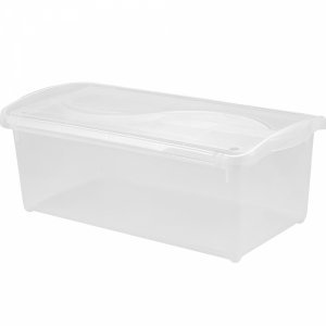 Ящик для хранения обуви 8.5л (натуральн)