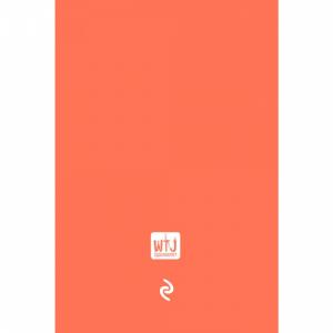 Блокнот(с флуоресцентными страницами)