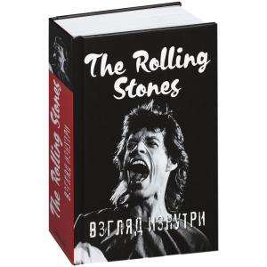 """Книга""""THE ROLLING STONES"""""""