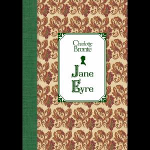 "Книга""ДЖЕЙН ЭЙР""(Jane Eyre)"