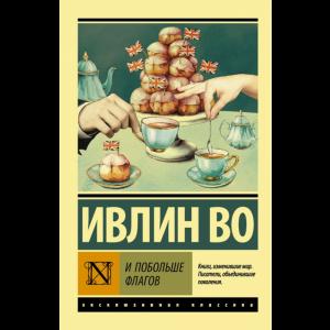 """Книга""""И ПОБОЛЬШЕ ФЛАГОВ"""""""