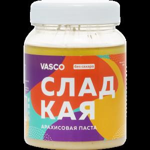 """Паста """"VASCO"""" (без сахара) 320г"""