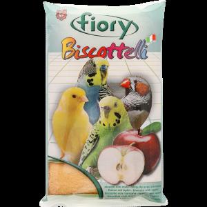 """Бисквиты для птиц """"FIORY"""" (с яблоком)35г"""