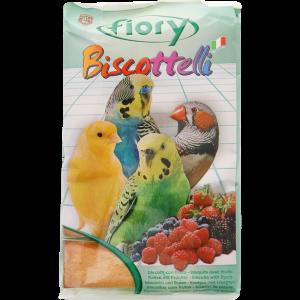 "Бисквиты для птиц ""FIORY""(с фруктами)35г"