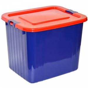 """Ящик для хранения """"VIOLET"""" 60л"""