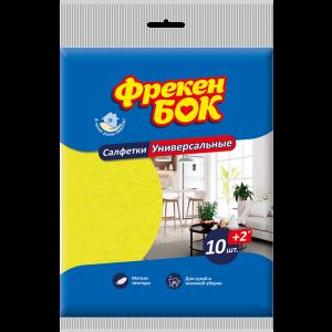 """Салфетки """"ФРЕКЕН БОК"""" (д/уборки)12 шт"""