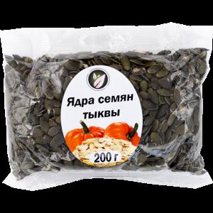 Ядра семян тыквы(Класс АА)200г