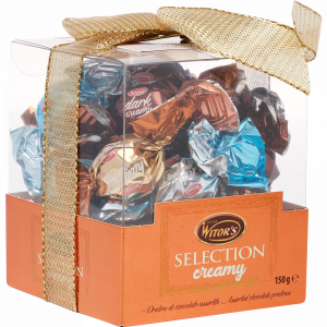 "Ассорти конфет ""SELECTION CREAMY"" 150г"