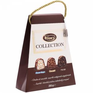"""Ассорти конфет""""COLLECTION""""(MiniBag) 250г"""