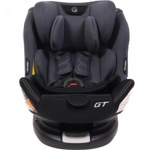 """Автокресло""""GT""""(grey/black)"""