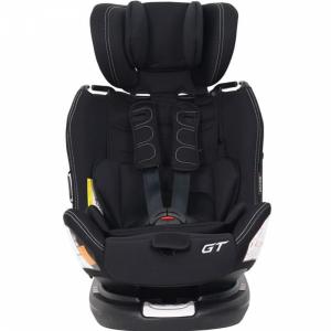 """Автокресло""""GT""""(isofix Top Tether black)"""