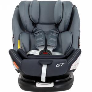 "Автокресло""GT""(grey/graphite)"