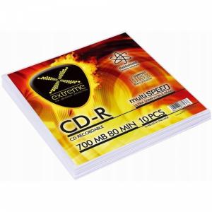 "Диск CD-R""ESPERANZA""(арт 2033)"