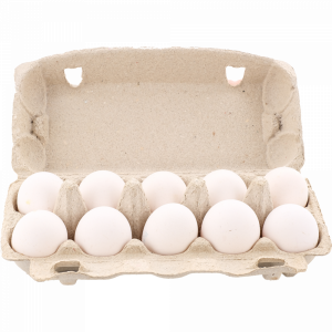 """Яйцо кур.йодоселен.ЗНАТНЫЕ ВИП""""(С1)10шт"""